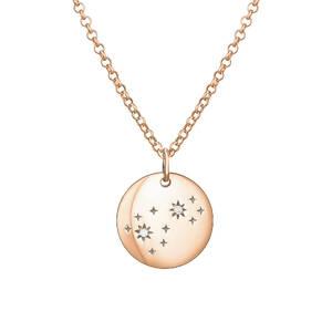 Diamond Sky Necklace