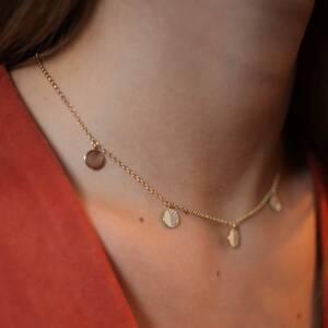 La Luna Necklace