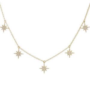 Selesta Necklace