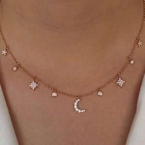 Calista Necklace